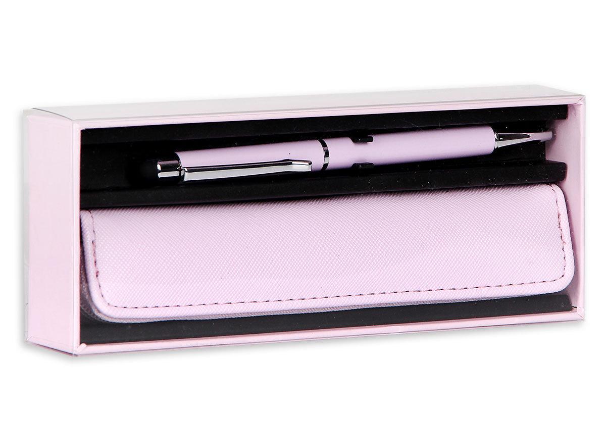 Panon Limited, długopis z etui