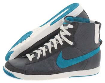 Buty Nike Blazer Mid