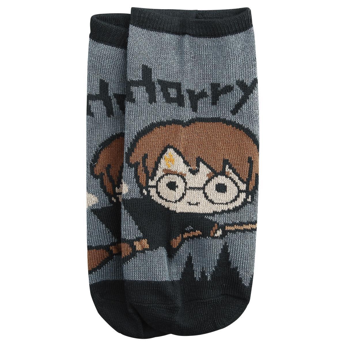Skarpetki z Hogwartu