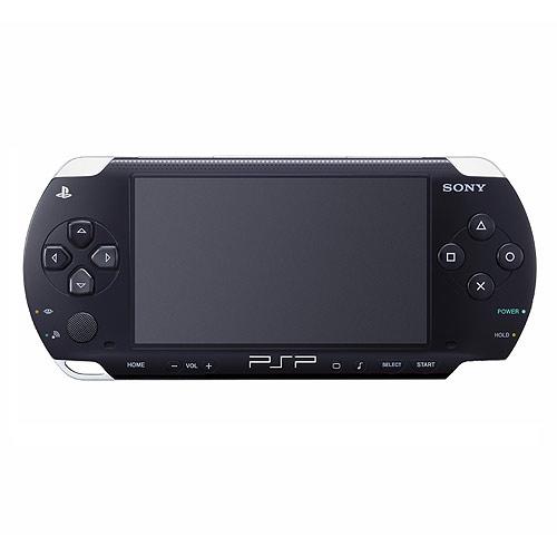 Czarne PSP