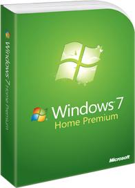 Windows Home Premium 64x