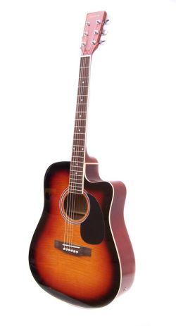 Gitarkaa akustyczna