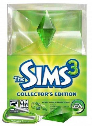 The Sims 3 Edycja Kolekcjonerska