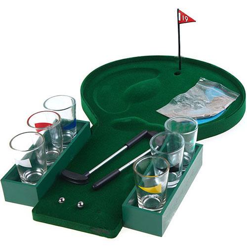 Imprezowy Mini Golf