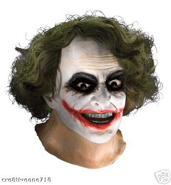 Maska - Joker xD