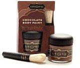 czekolada do malowania ciała ;)
