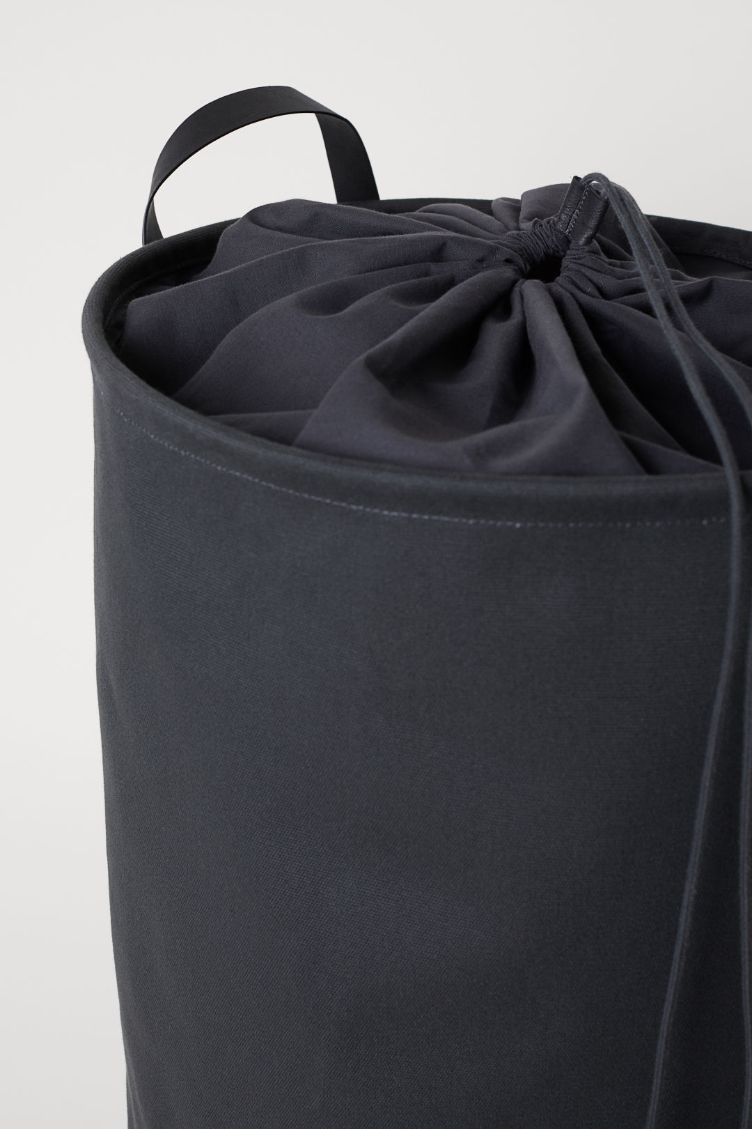 Bawełniana torba na pranie