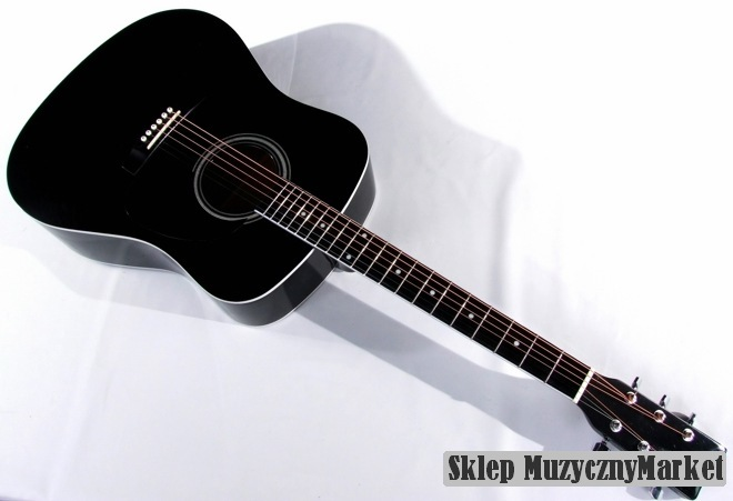 gitara akutyczna