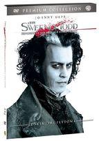 Sweeney Todd: Demoniczny Golibroda z Fleet Street (Edycja Specjalna)