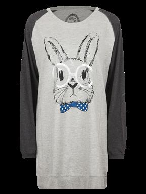 Piżama Koszula Cubus
