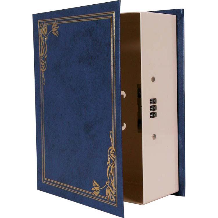 Książkowa skrytka