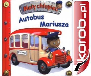 Autobus Mariusza