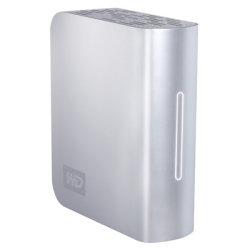 WD My Book Studio 500 GB USB 2.0 & FireWire 400&800 & eSATA