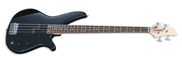 Gitara Basowa Yamaha ERB 070BP + Pakiet