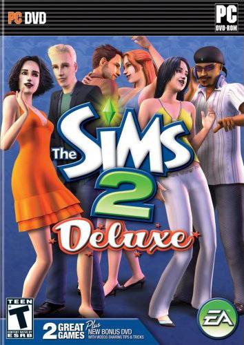 Gra The Sims 2
