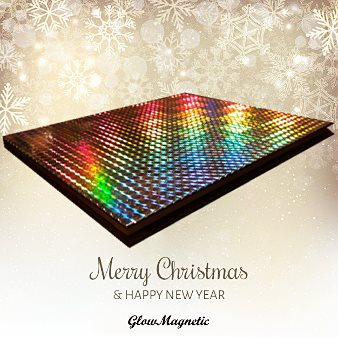 Paleta Magnetyczna GlowMagnetic