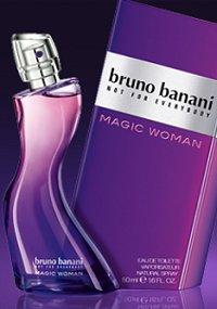 Perfumy Bruno Banani