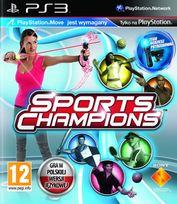 gra Sport Chapions