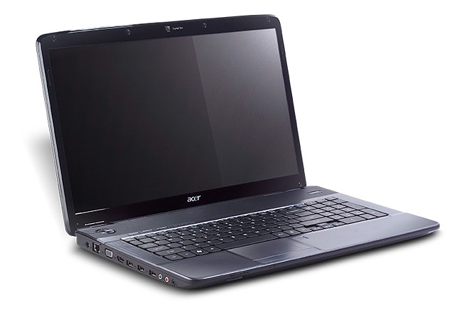 Notebook Acer Aspire 7740G-434G32MN