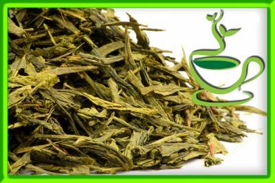 Herbata Zielona BANCHA (BIO) (50g) eliksir zdrowia