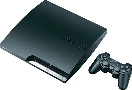Dysk twardy do PS3
