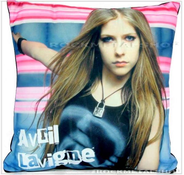 Avril Lavigne poduszka