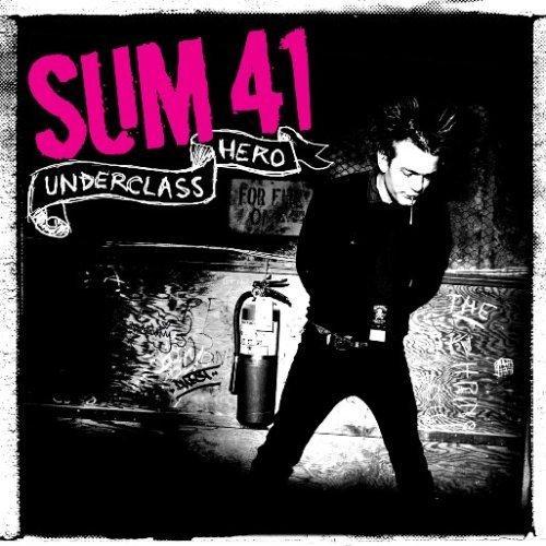 Płyta Sum 31