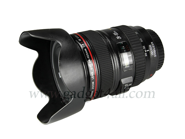 EF 24-105mm f/4L IS USM Multi-purpose Cuplens