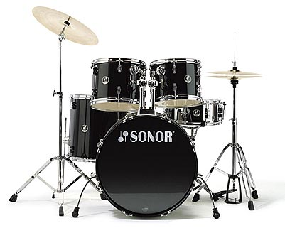 Sonor - perkusja Force 507 Stage 1