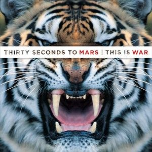 30 Second To Mars, This Is War
