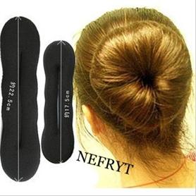 Twister do włosów