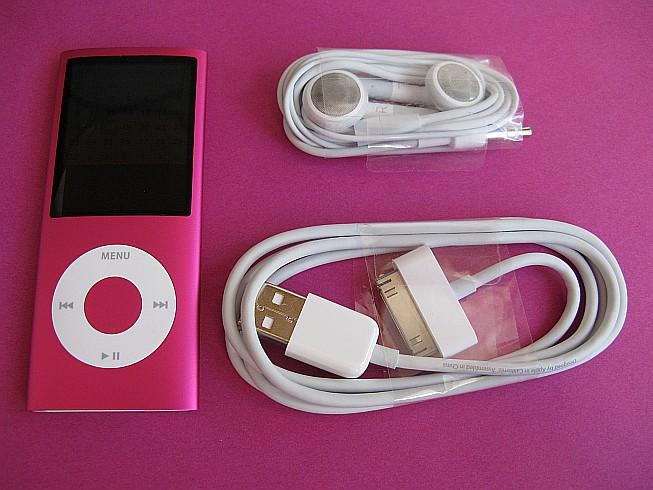 iPod Nano IV genaracja