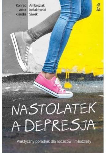 Nastolatek a depresja. Ambroziak