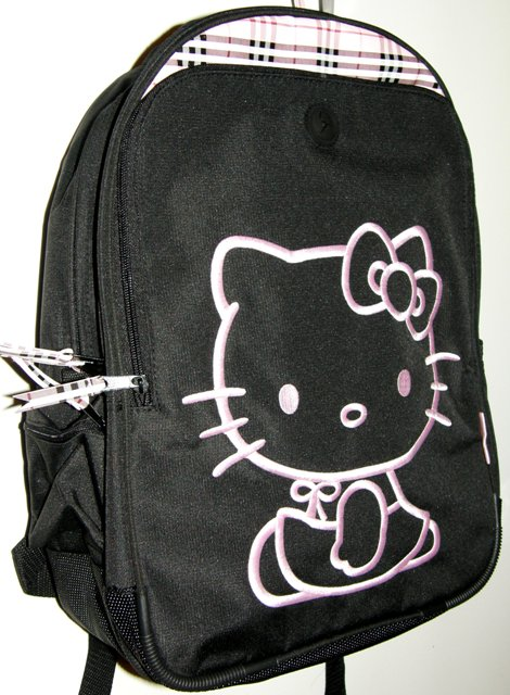 Hello Kitty plecak