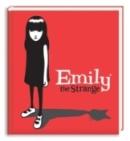 Emily The Strange. Dziwna Emily.