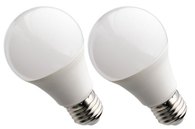 Żarówki LED GU10