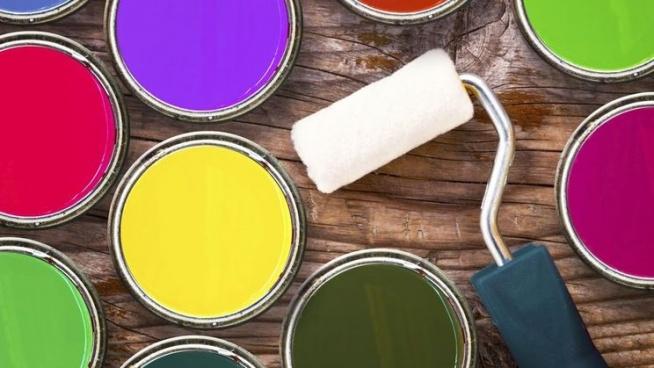 Strefa wykonawcy profesjonalne farby