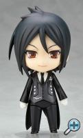 Figurka Nendoroid Kuroshitsuji Sebastian