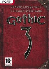 GOTHIC 3 Gra PC