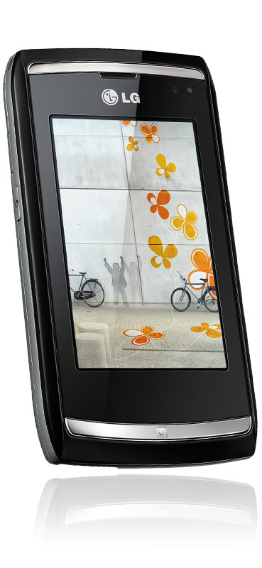 Telefon LG GC900 Viewty Smart