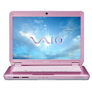 Laptop Sony CS VGN-CS21S/P