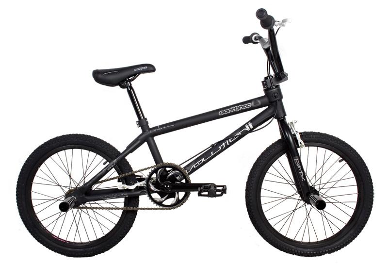 BARDZO DOBRY BMX NORTHTEC EVOLUTION OSTATNIE HIT!! (688836080) - Aukcje internetowe Allegro