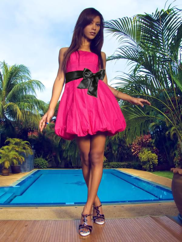 Grel grose kleid ;)