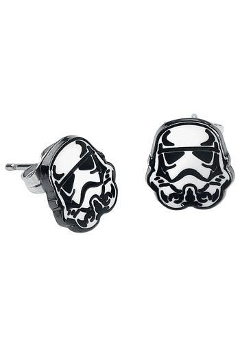 Kolczyki Stormtrooper