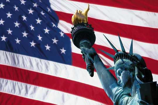 Wycieczka do USA