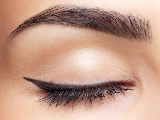 Jak zrobić makijaż oczu