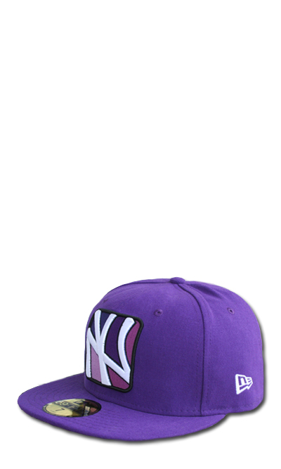 Cudowna czapka NY ♥