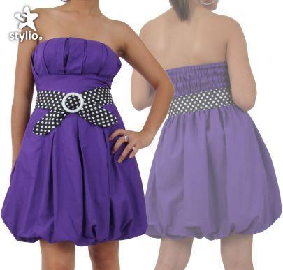 Śliczną sukienkę!!!
