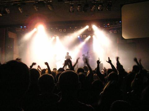 wypad na koncert!!