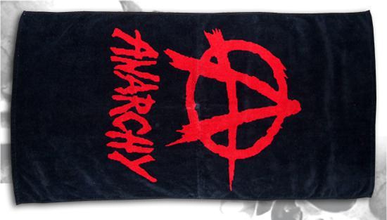 Ręcznik ANARCHY